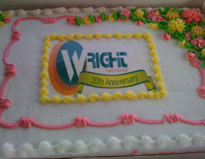 2008: 20th Anniversary
